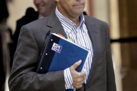 Confirmada la pena de 4 años de prisión a Miquel Nadal