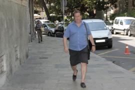 Francesc Buils podría ingresar en la cárcel el jueves