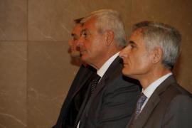 Vicens encargó el informe a su contable por «cercanía»