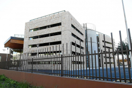 EIVISSA. POLICIA NACIONAL. NUEVA COMISARIA DE LA POLICIA NACIONAL DE EIVISSA.