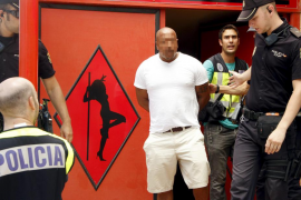 Macrooperación en Mallorca contra los 'Ángeles del infierno'