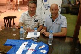 El ATB negocia con Pedro Mairata
