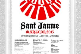 Fiestas de Sant Jaume en Manacor