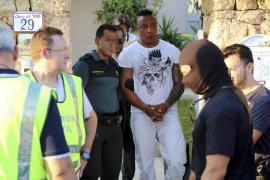 Los primeros 'Ángeles del Infierno prestan declaración ante el juez Eloy Velasco