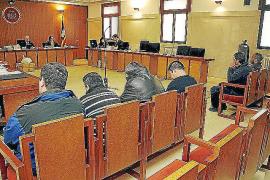 El Supremo confirma la condena a dos guardias civiles por tráfico de drogas