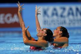 Ona y Marga Crespí se citan en el dúo libre