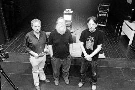 """""""Illòtik"""" recupera los sonidos talayóticos en un completo espectáculo"""