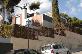 Castro ordena investigar la reforma de la vivienda de Urdangarin y la Infanta