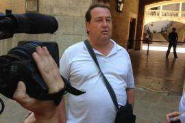 Buils ingresa en prisión tras su condena