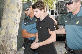Un juez impide que el parricida de Alaró pida la herencia de su padre