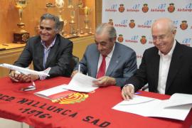 El Mallorca jugará el Ciutat de Palma contra el Recreativo de Huelva el 11 de agosto