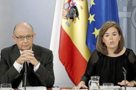 La reforma de la Administración local ahorrará 8.000 millones hasta 2016