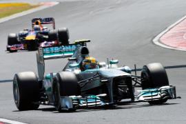 Hamilton saldrá desde la 'pole' y Alonso arrancará quinto