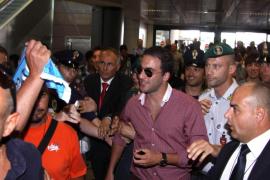 El Real Madrid y el Nápoles hacen  oficial el traspaso de Higuaín
