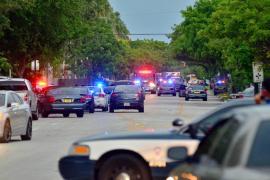 Una persona mata a tiros a otras seis en EEUU antes de ser abatido por la policía