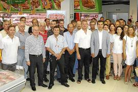Eroski compró 75,7 millones de euros en productos de Balears en 2012