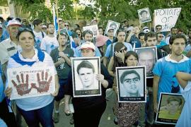 Israel liberará a 104 presos palestinos para facilitar las negociaciones de paz