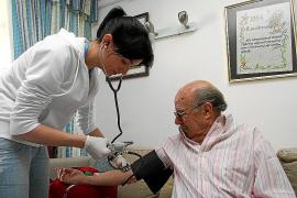 La cronificación de las enfermedades aumenta las hospitalizaciones a domicilio