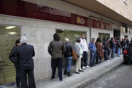 Balears lidera la bajada del paro en España