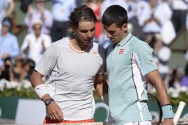 El padre de Djokovic dice que Nadal fue amigo de su hijo sólo «mientras le ganaba»