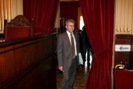 Melià dice ahora que el PP buscó excusas para no impulsar la moción en Palma