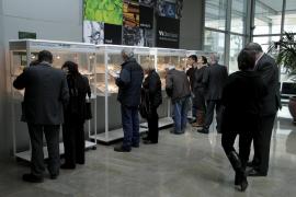 Sa Nostra subasta 540 lotes de joyas con un precio de salida de 228.350 euros
