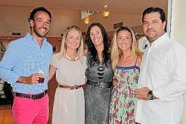 Torneo golf Muñoz