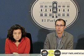 Més reclama la «soberanía fiscal» en el nuevo sistema de financiación de Balears