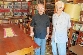 El Convent dels Sagrats Cors de Sóller se quedará sin ningún religioso en pocos días
