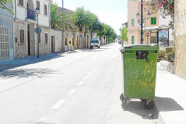 Los vecinos de Sant Llorenç pagarán 480.000 euros menos en basuras