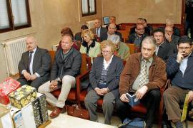 Anticorrupción pedirá hoy el ingreso en la cárcel de Cardona, el exconseller de Matas