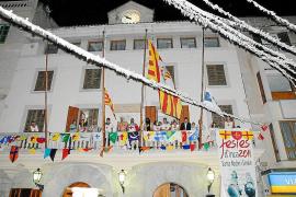 El Ajuntament d'Inca expedientará a un vecino que retiró una cuatribarrada sin permiso