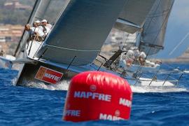 La flota española toma posiciones