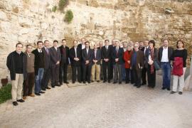 Veintiún municipios invertirán 16´3 millones en rehabilitación urbana