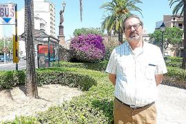 «Mi objetivo es desmitificar que el movimiento vecinal está a las órdenes de un partido»