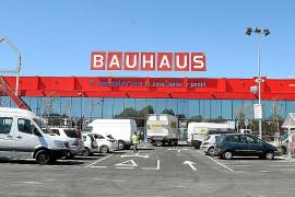 Bauhaus abre el viernes en Marratxí su primera tienda en Mallorca