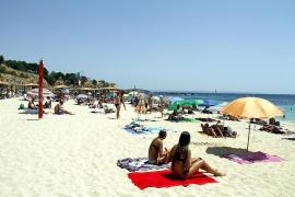 Illetes, Portals, Santa Ponça... Variada oferta de playas en Calvià