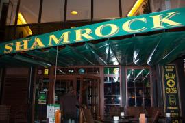 Viernes de rock en Shamrock Fun Palace