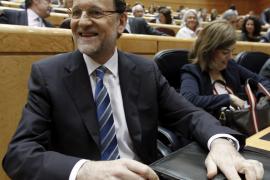 """Rajoy sobre Bárcenas: """"Me equivoqué. Lo lamento, pero fue así"""""""