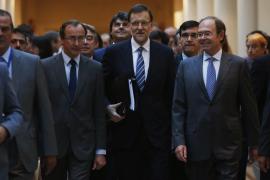 """Rajoy no dimitirá ni adelantará elecciones: """"No soy culpable"""""""