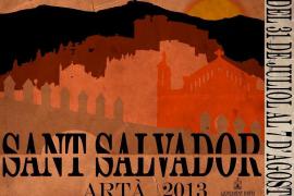 Llegan las fiestas de San Salvador 2013 a Artà