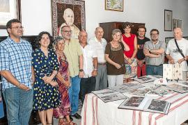 La entidad Es Canonge de Santa Cirga cede su legado a la Institució Alcover