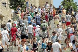 Mallorca registra un verano con mayor rentabilidad empresarial que en 2012