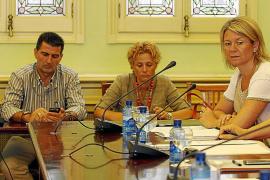 El Govern y la oposición polemizan sobre los ajustes en medio ambiente tras el incendio