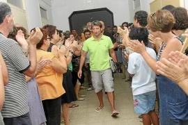 La comunidad educativa acusa a Educació de abuso de poder y represión