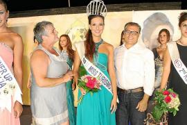 Natalia Ferrer, Miss Turismo Illes Balears
