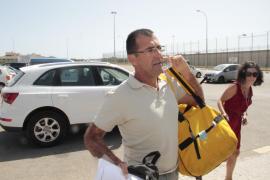 Miquel Nadal, exconseller de Turismo
