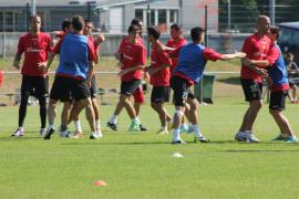 El Mallorca debutará ante el Sabadell el domingo 18