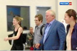 Snowden ya tiene domicilio en Moscú y espera «pronto» la visita de sus allegados