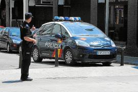 Arrestadas quince personas por formar una trama que daba contratos falsos de trabajo